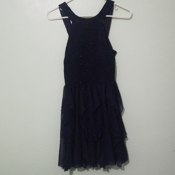 Nordstrom Dresses & Skirts - Navy Hoco Dress